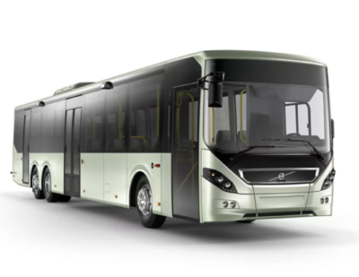 Volvo Buses Secures Two Large Bus Orders in the Nordics