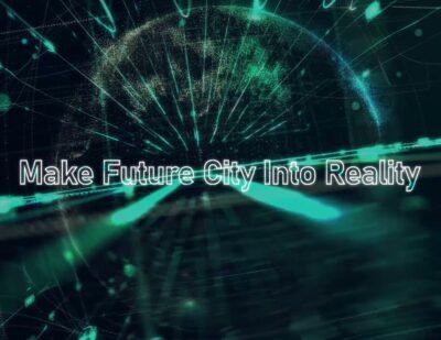 Make Future City into Reality: NEXCOM Future City Virtual Expo