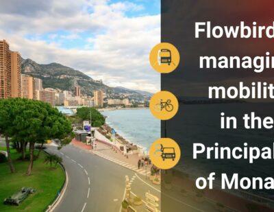 Flowbird Monaco Case Study