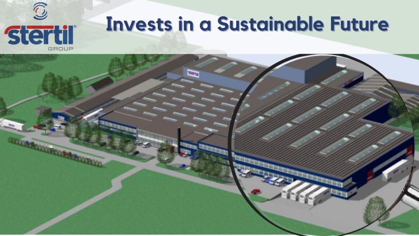 Stertil-Koni Growth Investment