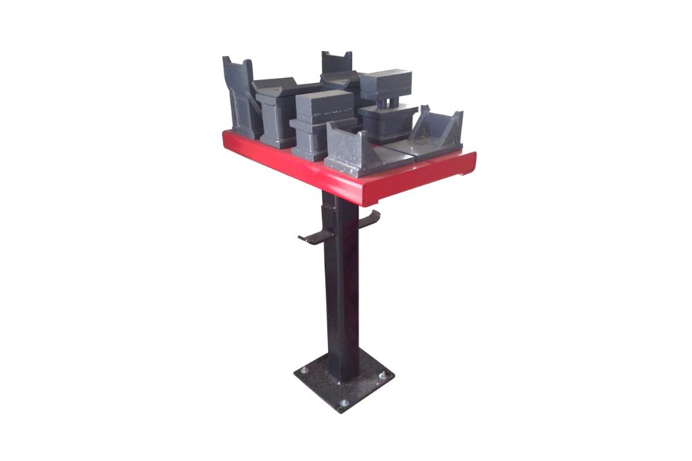 Stertil-Koni Vehicle Lift Adapter