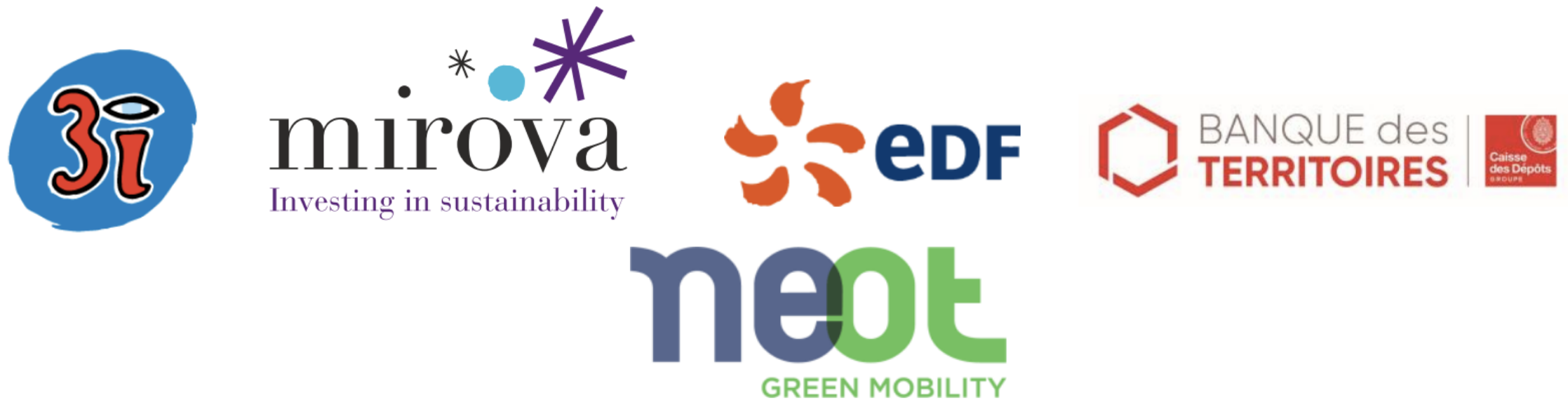 3i group neot green mobility