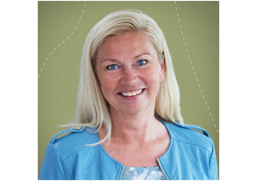Solveig Ellila Kristiansen, Ticketer Group CCO and FARA CEO