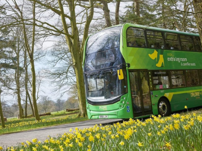 The Importance of Public Transport for a Sustainable Future