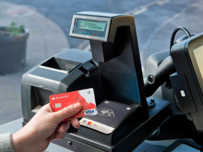 Ticketer and Padam Mobility Develop Demand Responsive Transport