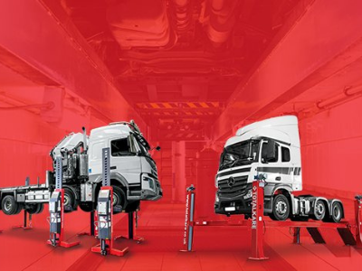 Which Works Best – Mobile Column Lifts, Fixed Lifts, or Pits?
